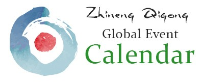 Zhineng Qigong Calendar Logo